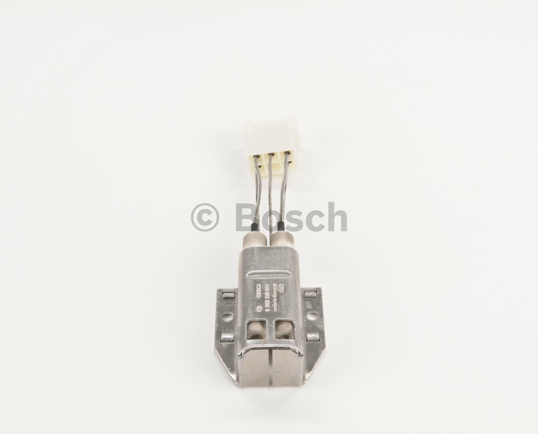 BOSCH - Resistor Unit - BOS 0280159014