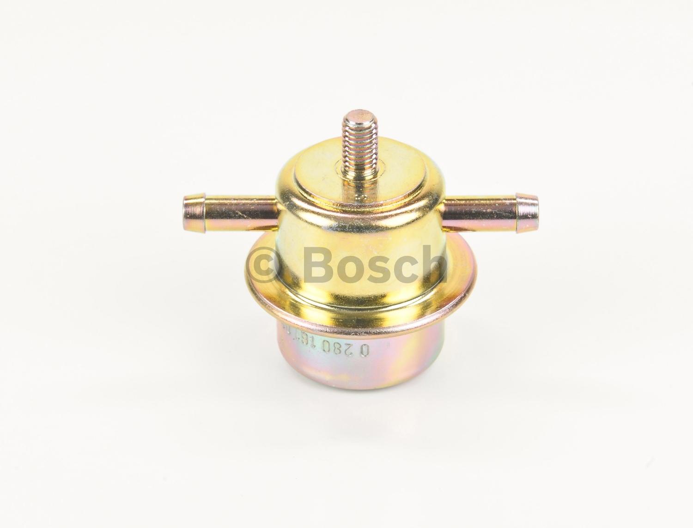 BOSCH - Pressure Damper - BOS 0280161024
