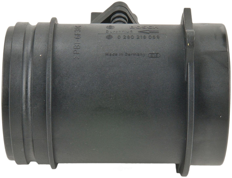 BOSCH - Mass Air Flow Sensor - BOS 0280218069
