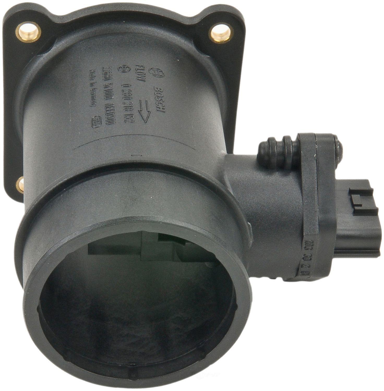 BOSCH - Mass Air Flow Sensor(New) - BOS 0280218152