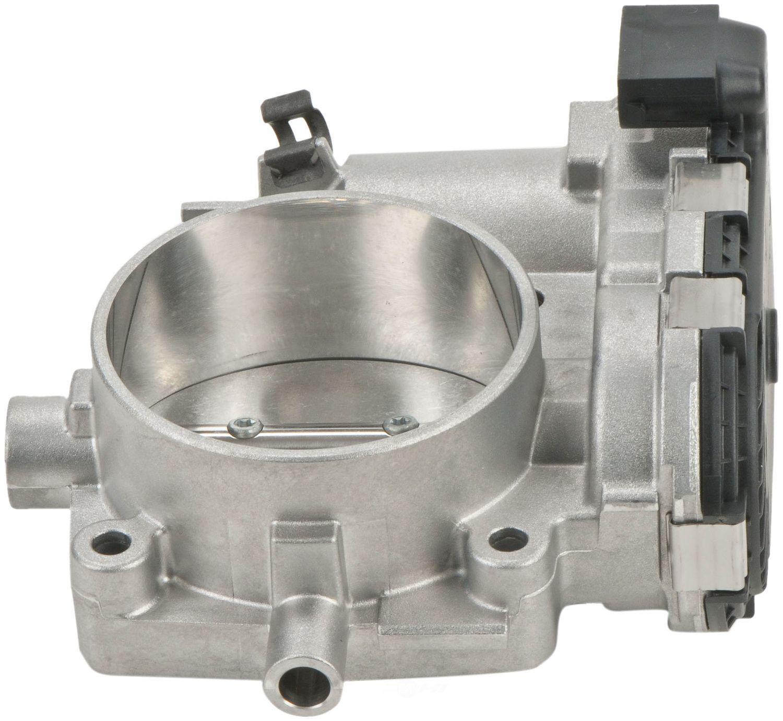 BOSCH - Throttle Body Assembly(New) - BOS 0280750017