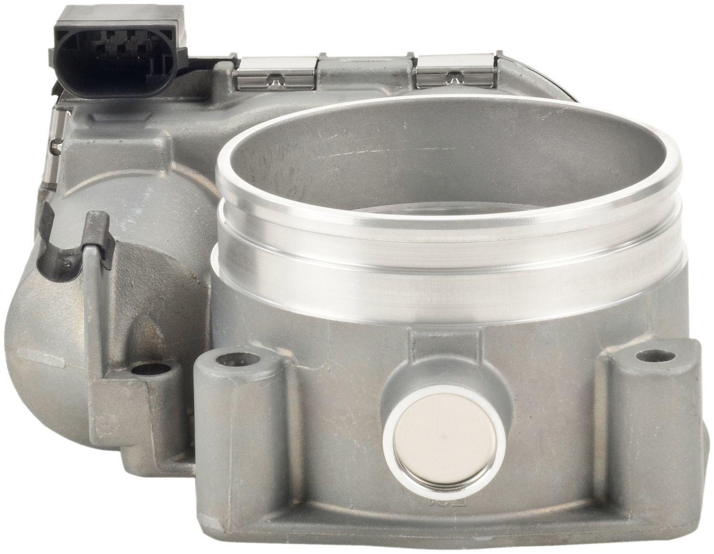 BOSCH - Throttle Body Assembly(New) - BOS 0280750474