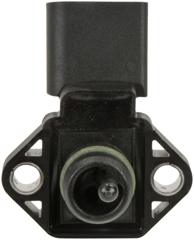 BOSCH - Turbocharger Boost Sensor - BOS 0281002177