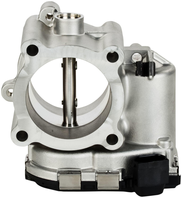 BOSCH - Throttle Body Assembly(New) - BOS 0281002894