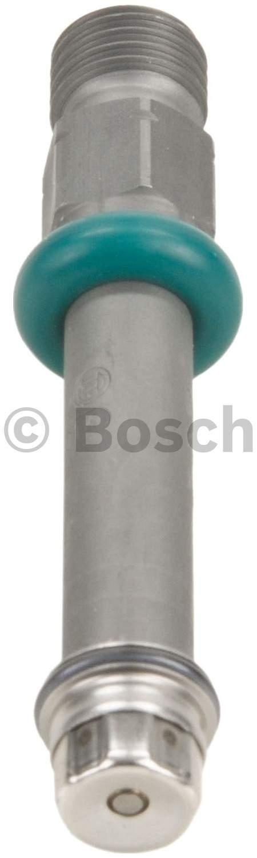 BOSCH - Injection Valve (KE-Motronic) - BOS 0437502045