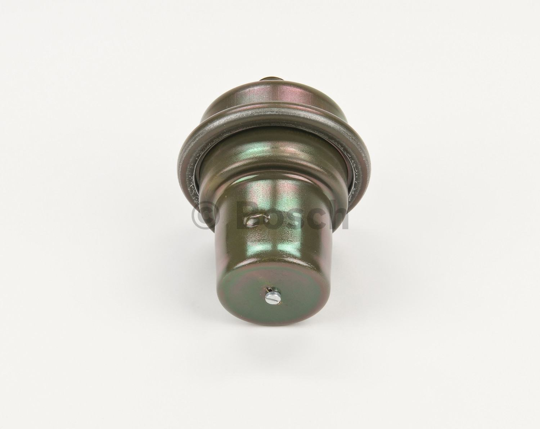 BOSCH - K-Jetronic (B20I Engine) (99 EMS) - BOS 0438170001