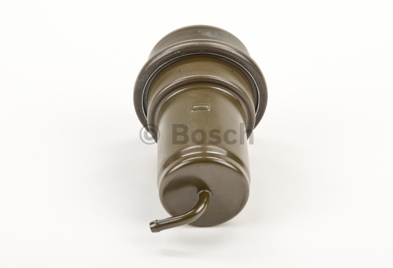 BOSCH - K-Jetronic - BOS 0438170017