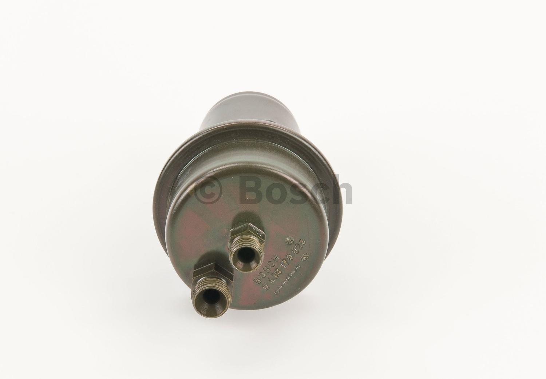 BOSCH - K-Jetronic (7/81 on) - BOS 0438170029