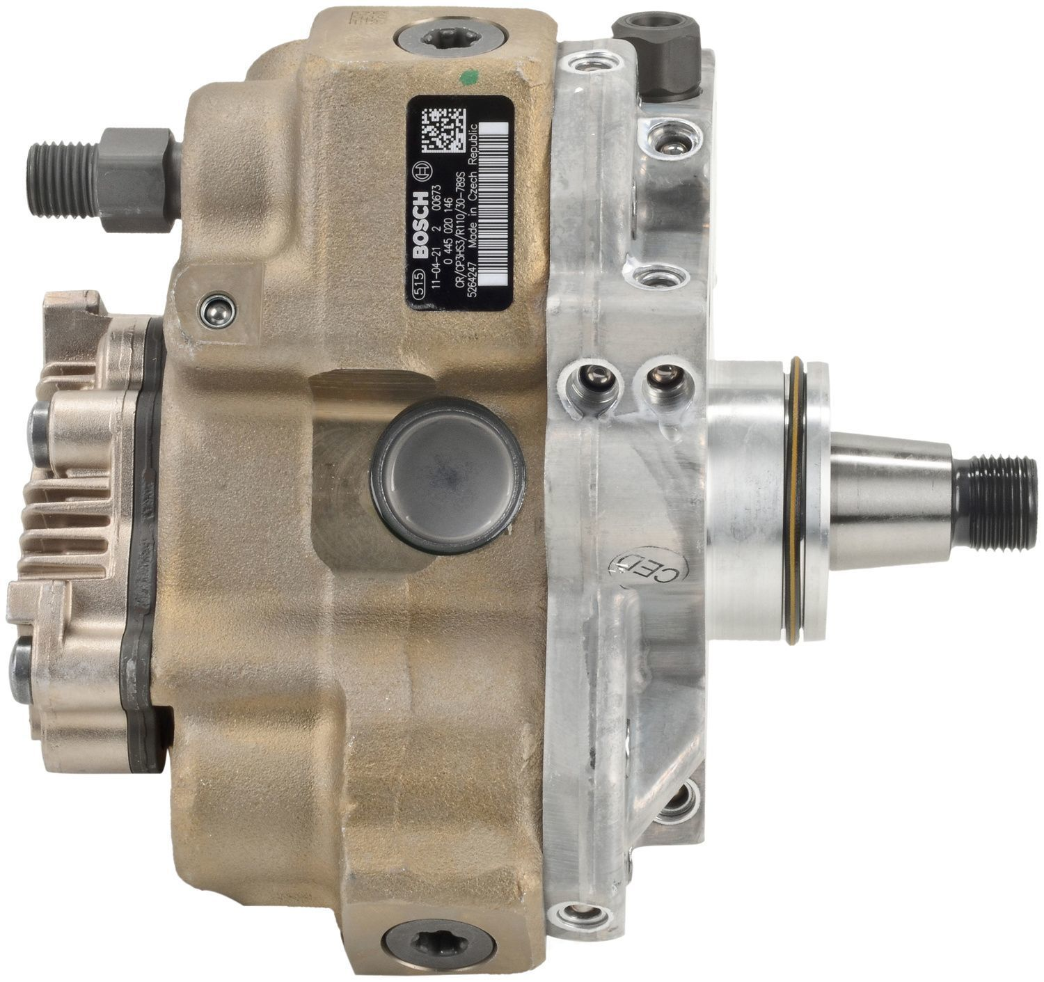 BOSCH - Injection Pump(New) - BOS 0445020146