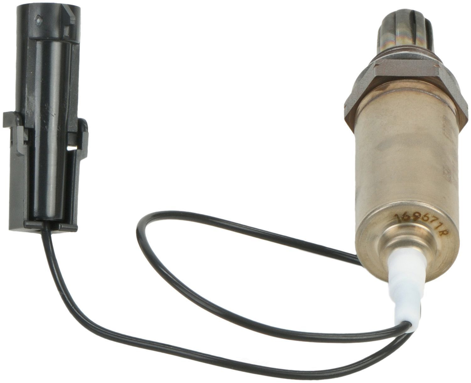 BOSCH - Bosch Engineered Oxygen Sensor - BOS 12014