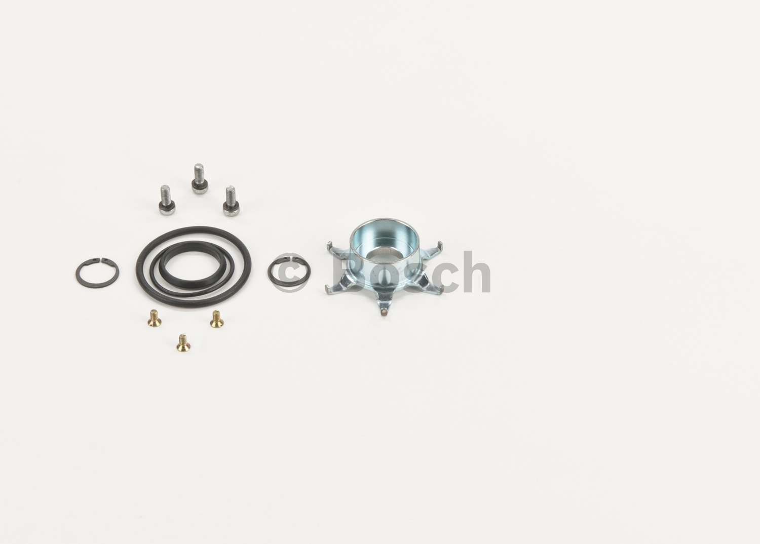 BOSCH - Reluctor - BOS 1237011034