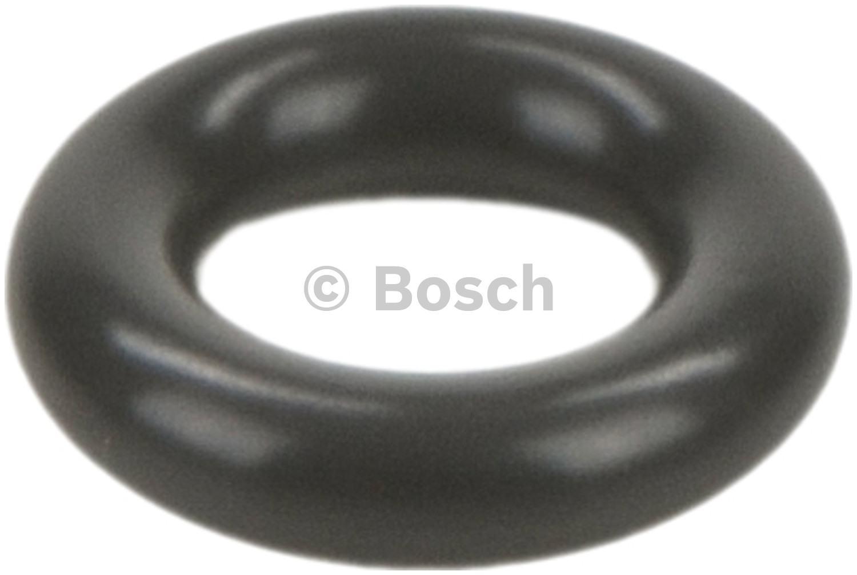 BOSCH - W/17086106 Fuel Rail - BOS 1280210711