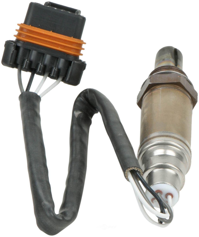 BOSCH - Bosch Engineered Oxygen Sensor (Upstream) - BOS 13027