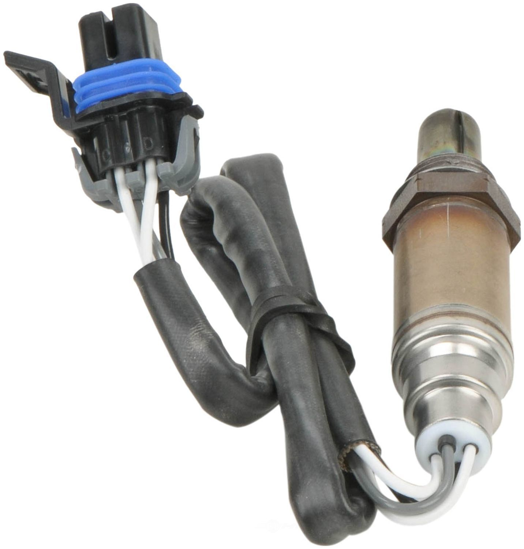 BOSCH - Bosch Engineered Oxygen Sensor (Downstream) - BOS 13029