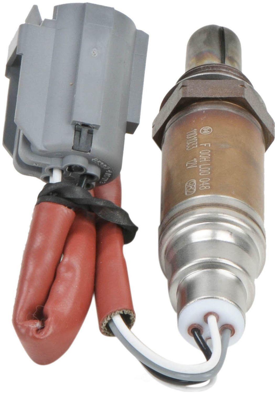 BOSCH - Bosch Engineered Oxygen Sensor (Upstream) - BOS 13122