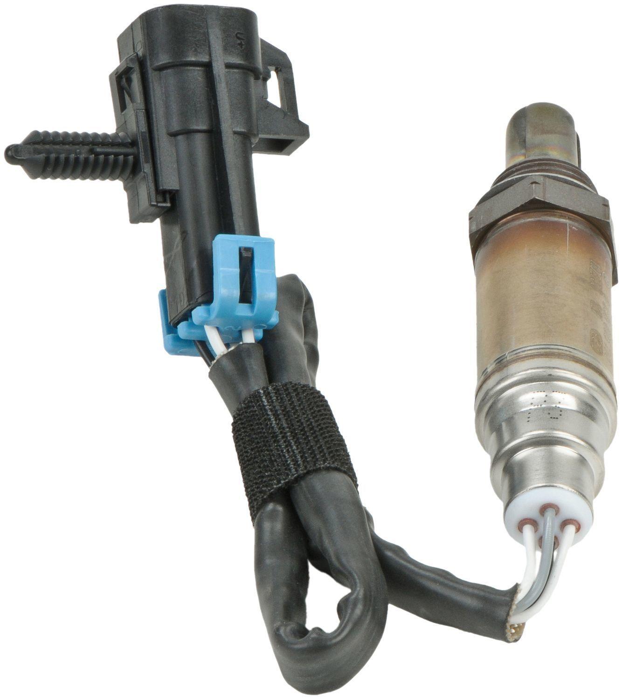 BOSCH - Bosch Engineered Oxygen Sensor (Upstream) - BOS 13474