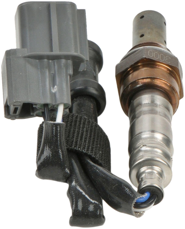BOSCH - Wideband A/F Sensor - OE Type - Exact Fit - Upstream Sensor - BOS 13678