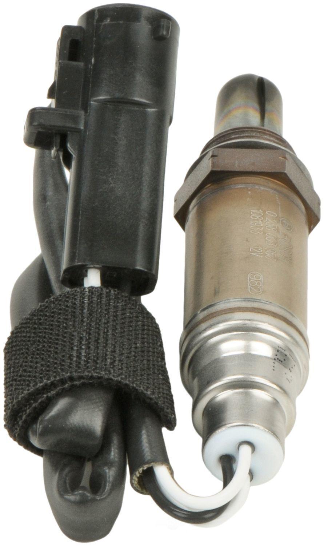 BOSCH - Bosch Engineered Oxygen Sensor (Upstream) - BOS 13953