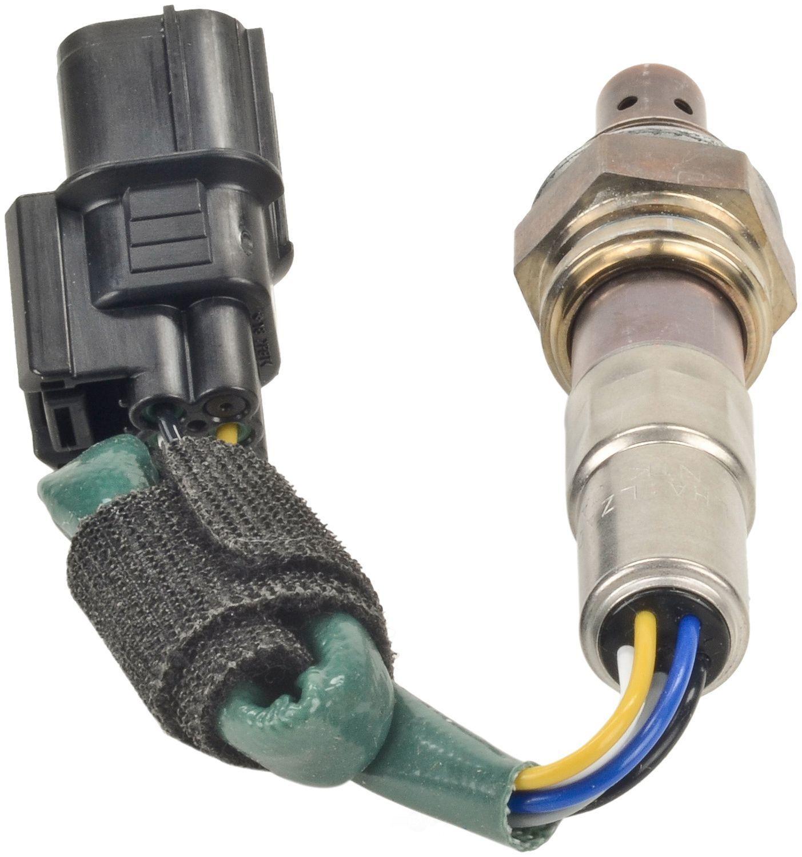 BOSCH - Wideband A\/F Sensor - OE Type - Exact Fit - Upstream Sensor - BOS 13954