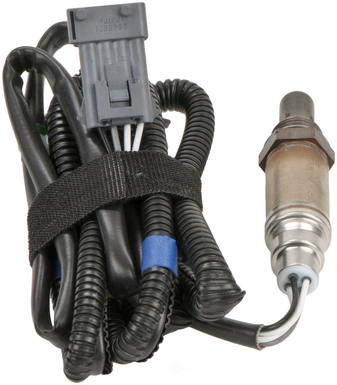BOSCH - Actual OE Oxygen Sensor (Downstream) - BOS 15062