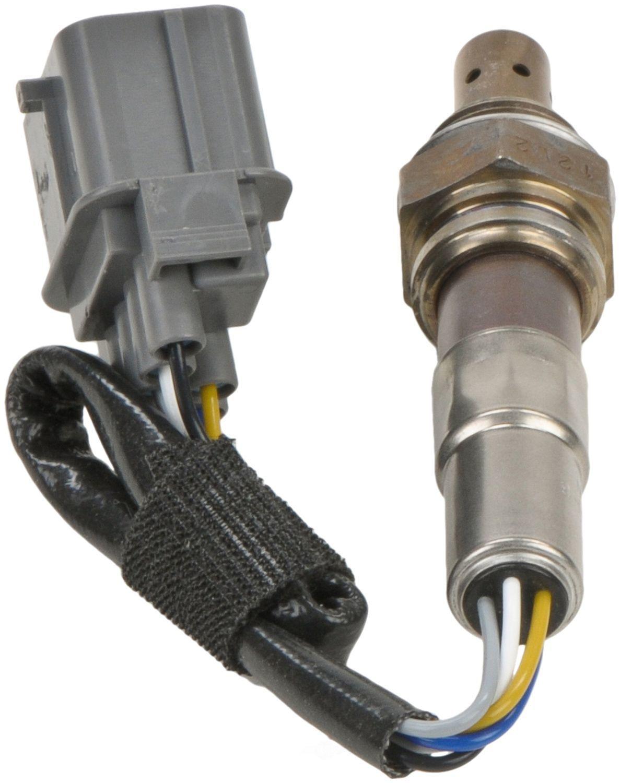 BOSCH - Wideband A/F Sensor - OE Type - Exact Fit - Upstream Sensor - BOS 15401