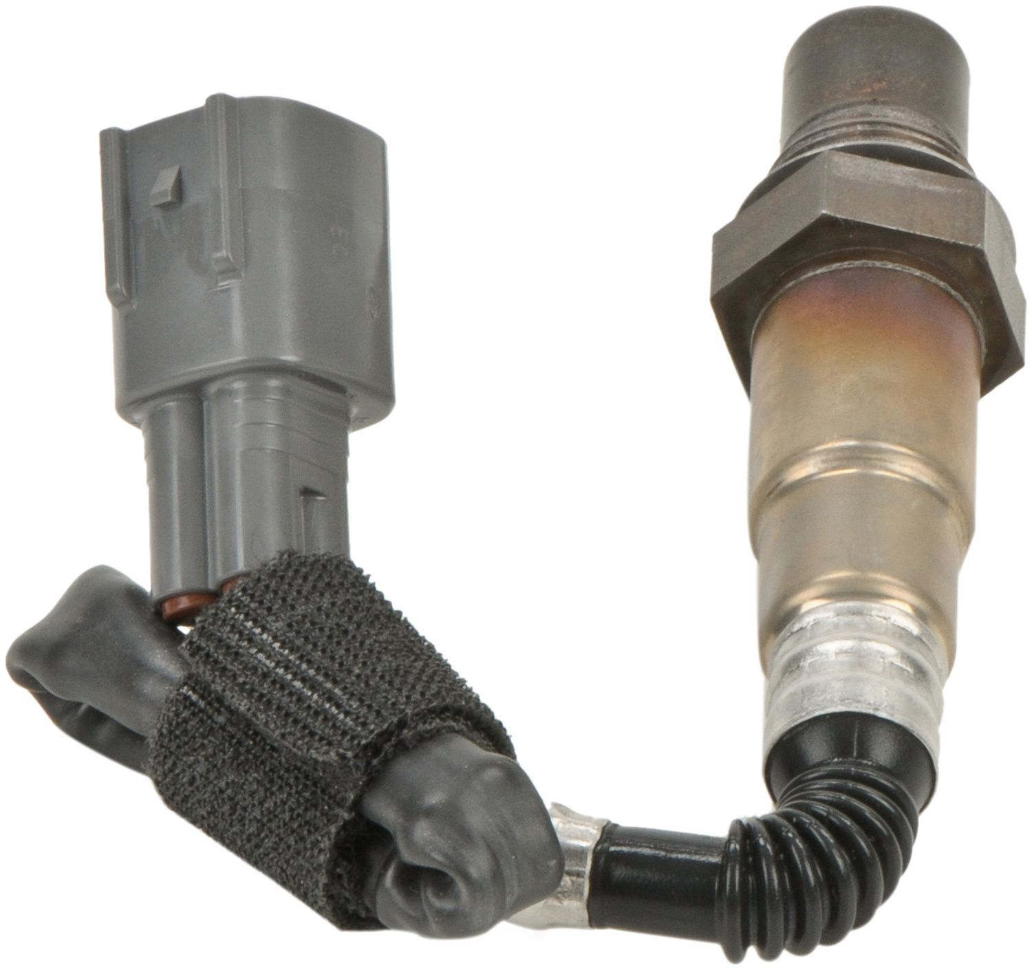 BOSCH - Bosch Engineered Oxygen Sensor (Downstream Left) - BOS 15672