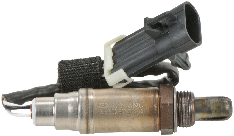 BOSCH - Bosch Engineered Oxygen Sensor - BOS 15700