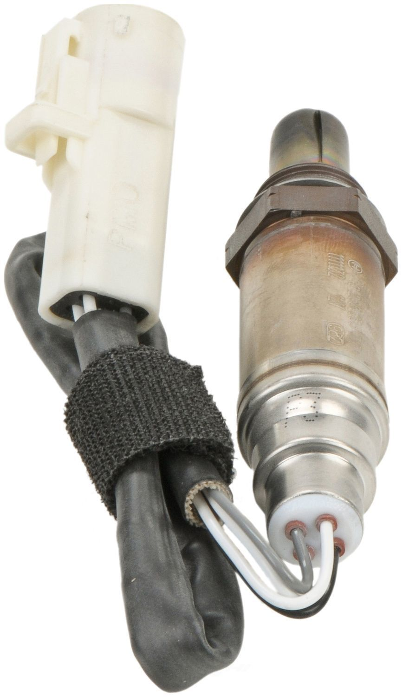 BOSCH - Bosch Engineered Oxygen Sensor - BOS 15717