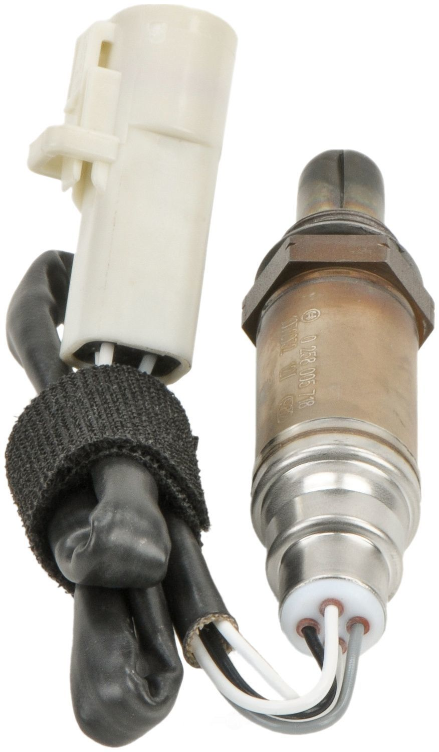 BOSCH - Bosch Engineered Oxygen Sensor - BOS 15718