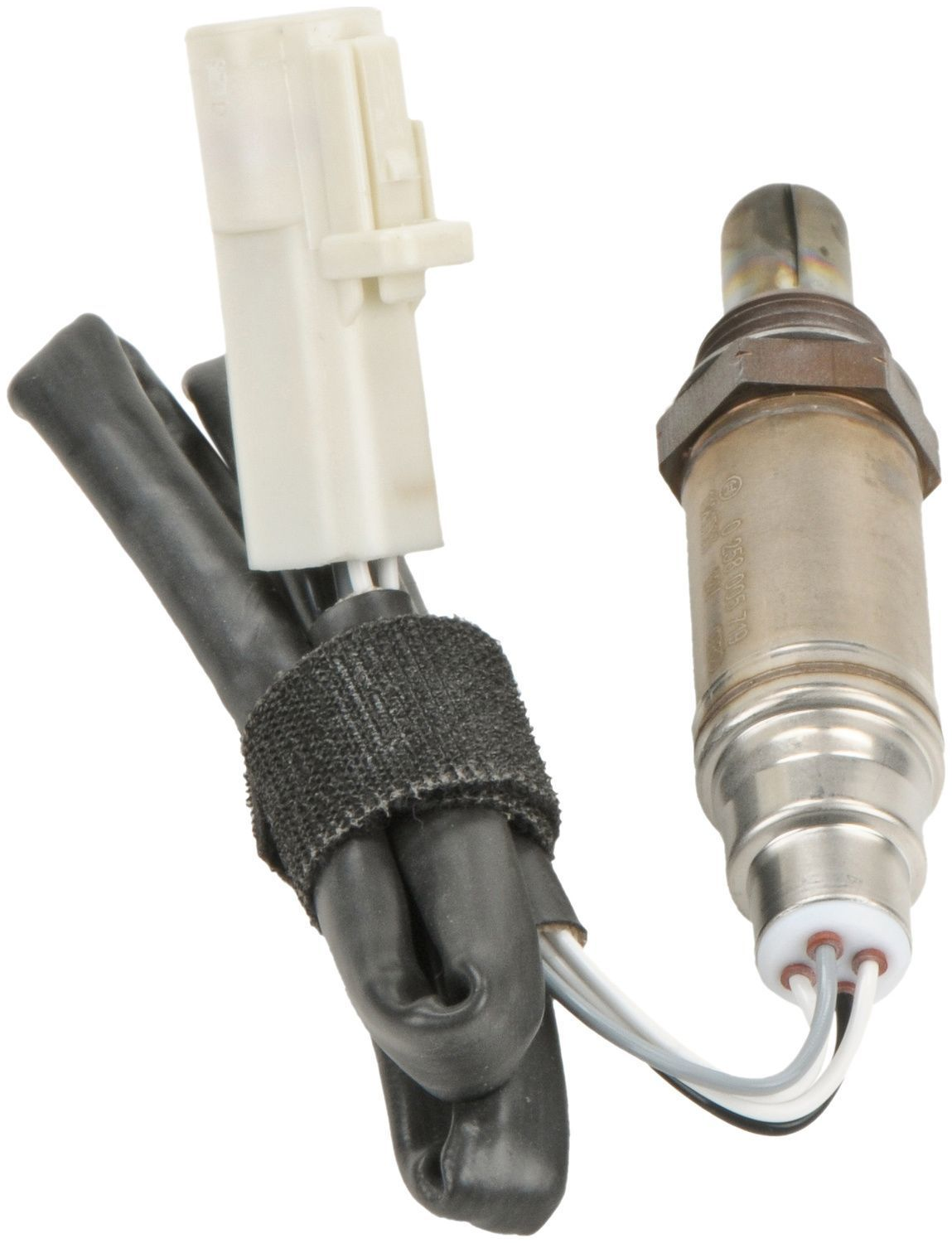BOSCH - Bosch Engineered Oxygen Sensor (Upstream) - BOS 15719