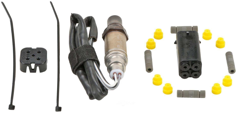 BOSCH - Universal Oxygen Sensor - BOS 15730
