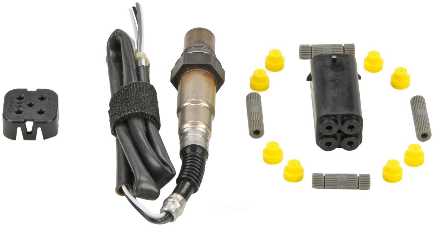 BOSCH - Universal Oxygen Sensor (Downstream Left) - BOS 15733