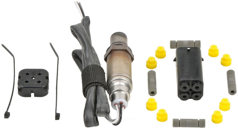 BOSCH - Universal Oxygen Sensor (Downstream) - BOS 15738