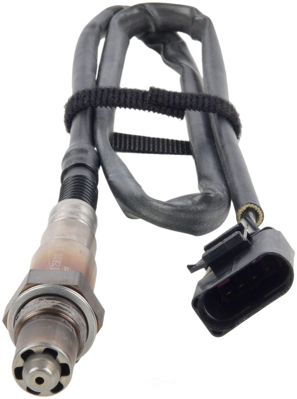 BOSCH - Actual OE Oxygen Sensor - BOS 16002