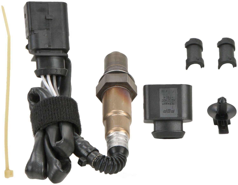 BOSCH - Actual OE Oxygen Sensor (Downstream) - BOS 16136