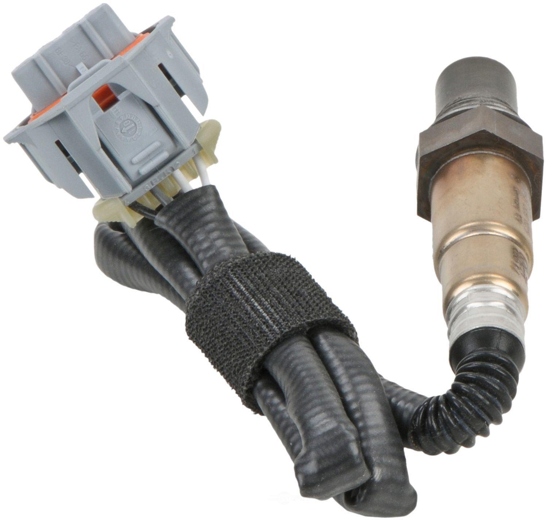 BOSCH - Actual OE Oxygen Sensor - BOS 16825