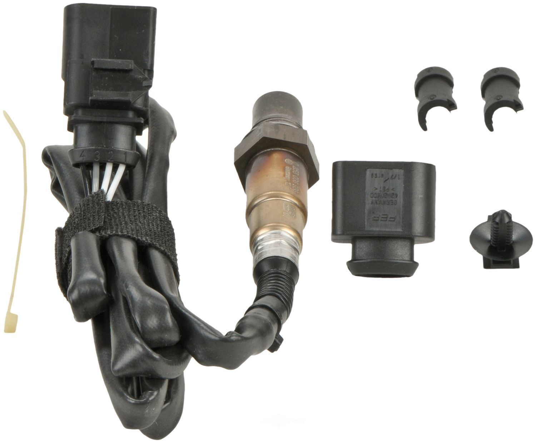 BOSCH - Actual OE Oxygen Sensor (Downstream) - BOS 16986