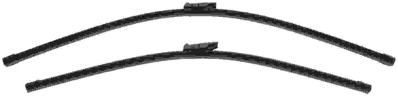 BOSCH - OE Style Wiper Blade Set - BOS 3397007638