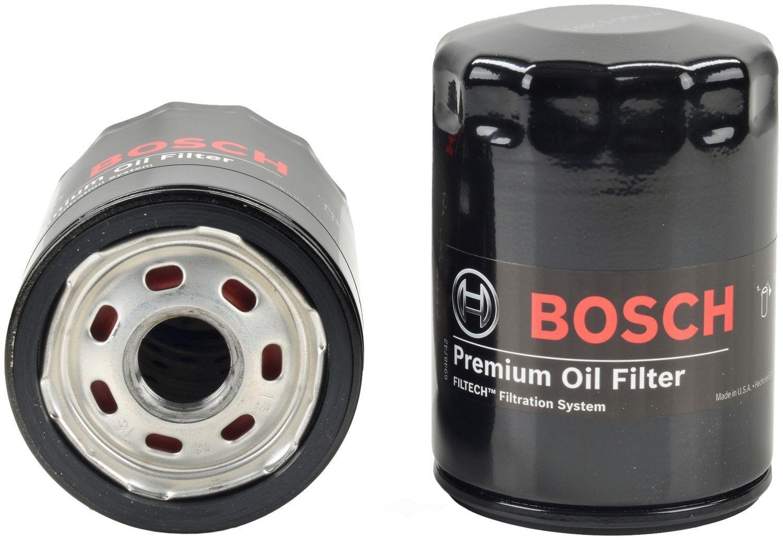 BOSCH - Premium Oil Filter - BOS 3423