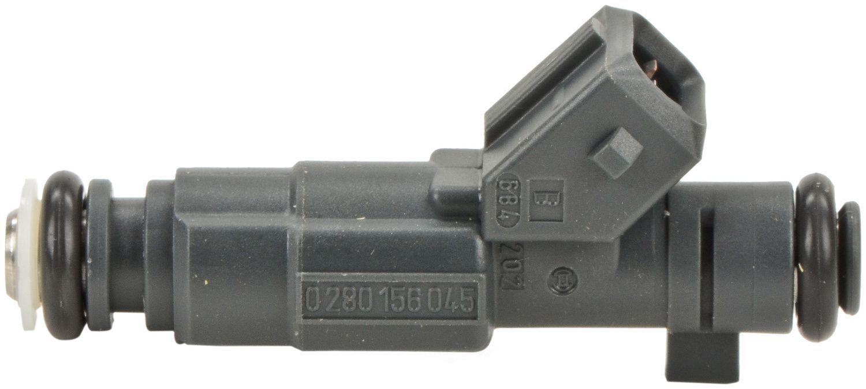 BOSCH - Fuel Injector(New) - BOS 62534