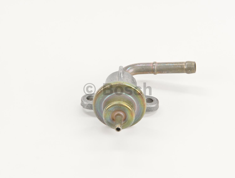 BOSCH - Fuel Press Sensor-New - BOS 64081
