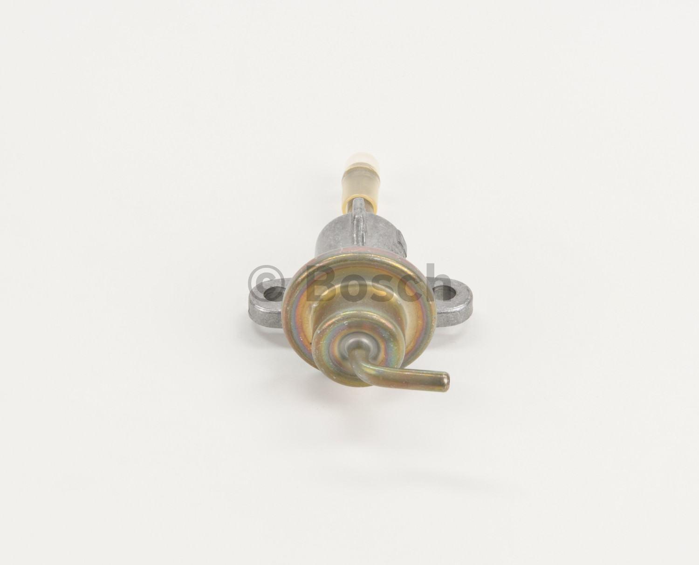 BOSCH - Fuel Press Sensor-New - BOS 64082