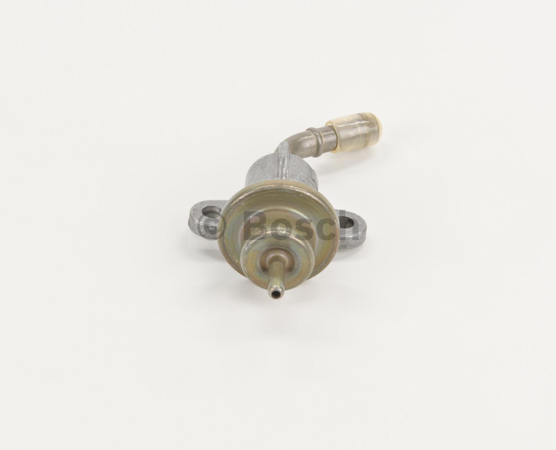 BOSCH - Fuel Press Sensor-New - BOS 64084