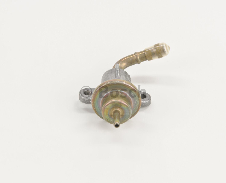 BOSCH - Fuel Press Sensor-New - BOS 64086