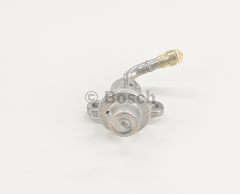 BOSCH - Fuel Press Sensor-New - BOS 64087