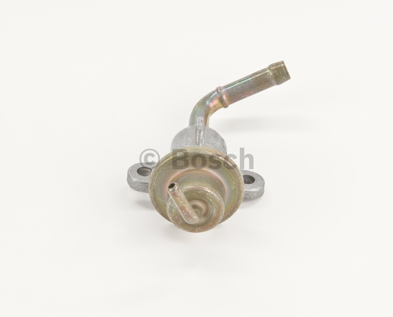 BOSCH - Fuel Press Sensor-New - BOS 64089