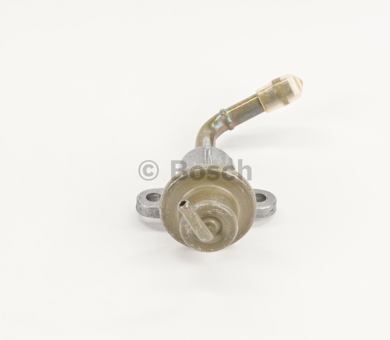 BOSCH - Fuel Press Sensor-New - BOS 64090