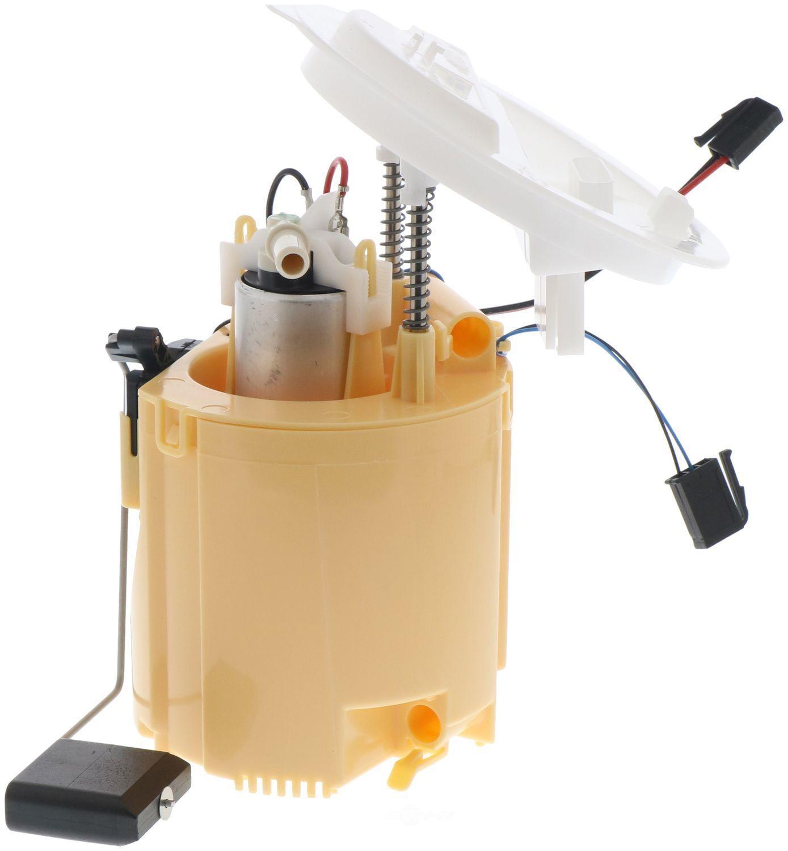 BOSCH - Fuel Pump Module Assembly(New) - BOS 66167