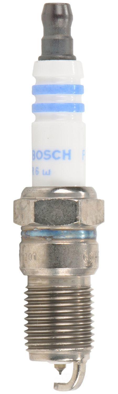 BOSCH - OE Fine Wire Platinum Spark Plug - BOS 6703