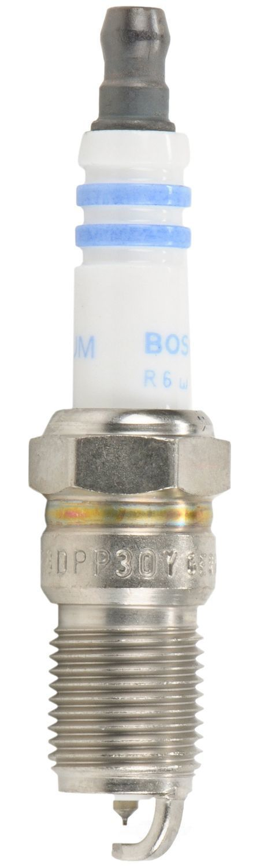 BOSCH - OE Fine Wire Platinum Spark Plug - BOS 6706